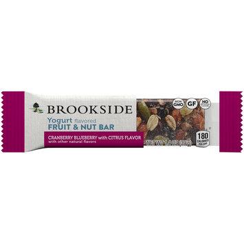 Brookside Yogurt Flavored Fruit & Nut Bar 1.4 oz. Wrapper