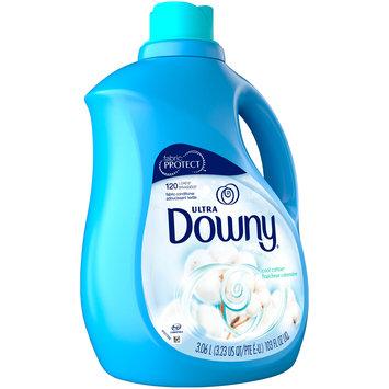Ultra Downy® Cool Cotton Liquid Fabric Conditioner, 120 Loads 103 fl. oz.