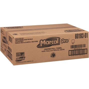 Marcal Pro® Center Pull Towel 6 ct Box