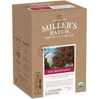 Miller's Batch™ Rocky Mountain Harvest Organic Multigrain Oatmeal Blend 5-1.72 oz. Packets