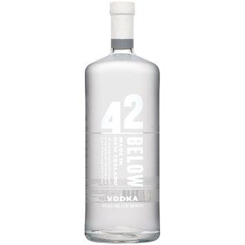 42 Below Vodka 1.75L Bottle