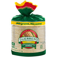 Guerrero® Corn Tortillas 3 lb Bag
