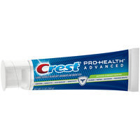 Advanced Cleaning Crest Pro-Health Advanced Active Strengthening Toothpaste, 5.1 oz