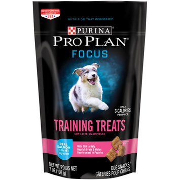 PRO PLAN® DOG SNACK Focus Training Treats