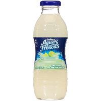 Jumex® Aguas Frescas Lemon Juice Drink 15.21 fl. oz. Bottle