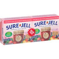 Sure-Jell Premium Fruit Pectin 2-1.75 oz. Boxes