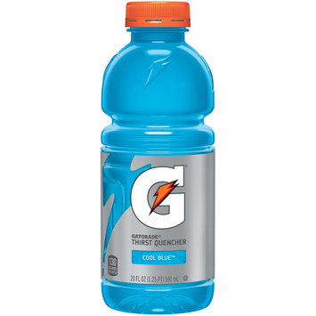 Gatorade® Cool Blue™ Sports Drink 20 fl. oz. Bottle