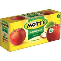 Mott's® Apple Applesauce 12-3.2 oz. Pouches
