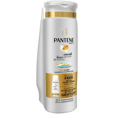 Pantene Pro-V Smooth & Sleek Shampoo with Conditioner
