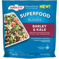 Birds Eye® Steamfresh® Barley & Kale Superfood Blends 10 oz. Bag