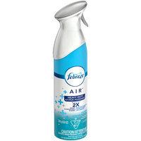 Air Febreze AIR Freshener Heavy Duty Crisp Clean (1 Count, 250 g)