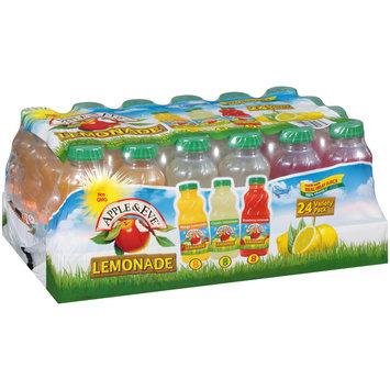 Apple & Eve® Classic/Mango/Strawberry Lemonade Variety Pack 24-10 fl. oz. Bottles