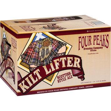 kilt lifter® scottish style ale 2 glass
