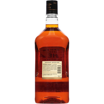 Oakheart® Original Spiced Rum 1.75L PET