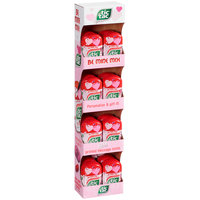 Tic Tac® Be Mine Mix Wild Cherry & Strawberry Mints Display