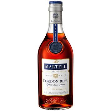 Martell Cognac France Cordon Bleu 375ml Bottle