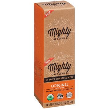 Mighty Organic™ Original Meat Stick 24-0.75 oz. Sticks