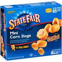 State Fair® Mini Corn Dogs Club Pack 65 ct Box
