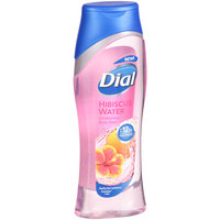 Dial® Hibiscus Water Hydrating Body Wash 16 fl. oz. Bottle