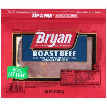 Bryan® Roast Beef 8 oz. Pack