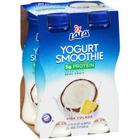 LALA® Pina Colada Yogurt Smoothie