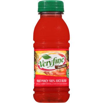 Veryfine® Fruit Punch 100% Juice Blend