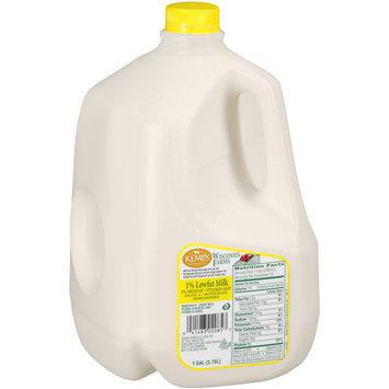 Kemps® Wisconsin Farms 1% Lowfat Milk 1 gal. Jug