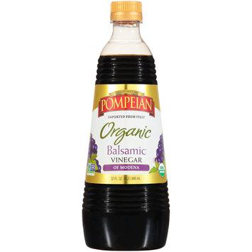 Pompeian® Organic Balsamic Vinegar of Modena 32 fl. oz. Bottle