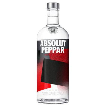 Absolut® Vodka Sweden Peppar 1L Bottle