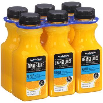 Marketside™ No Pulp Orange Juice