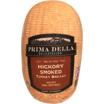 Prima Della™ Delicatessen Hickory Smoked Turkey Breast Pack