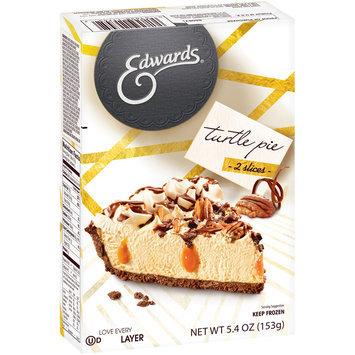 Edwards® Singles Turtle Pie 2 ct Box
