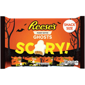 Reese's Halloween Snack Size Ghosts 10.2 oz. Bag