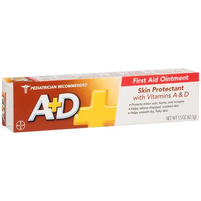 A+D® First Aid Ointment 1.5 oz. Box