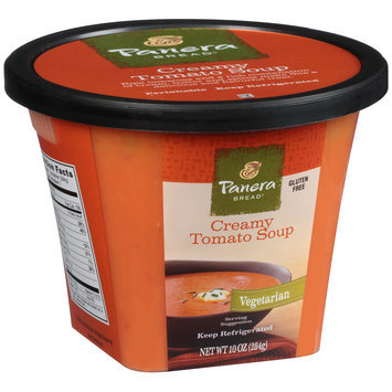 Panera Bread® Creamy Tomato Soup