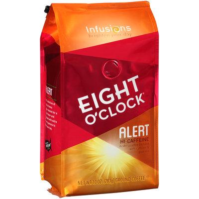 Eight O'Clock® Infusions Alert Hi-Caffeine Coffee 10 oz. Bag