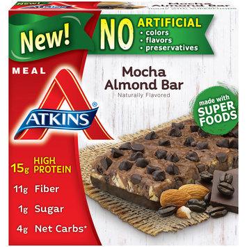 Atkins® Mocha Almond Meal Bars