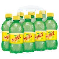 Squirt® Citrus Soda 8-12 fl. oz. Bottles