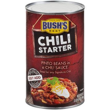 Bush's Best® Chili Starter