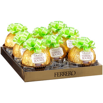 Grand Ferrero Rocher® Milk Chocolate Ornament Display