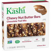 Kashi® Chocolate Trail Mix Chewy Nut Butter Bars