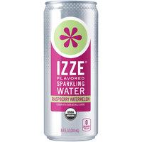 Izze® Sparkling Water Raspberry Watermelon