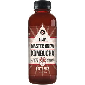 Kevita® Master Brew Kombucha™ Roots Beer Live Probiotic Drink