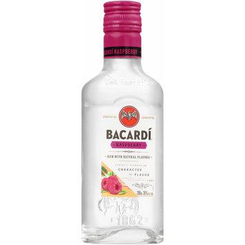 Bacardi® Raspberry Rum 200mL