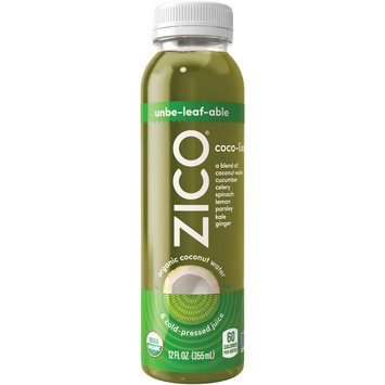 ZICO® Coco-Lixing Unbe-Leaf-Able Juice Blend