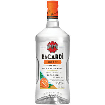 Bacardi® Orange Rum 1.75L