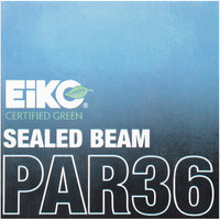 EiKO® 7414Y PAR36 Sealed Beam