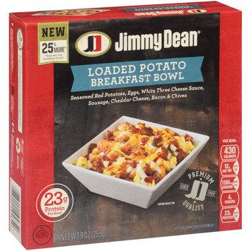 Jimmy Dean® Loaded Potato Breakfast Bowl 9 oz. Microwave Bowl