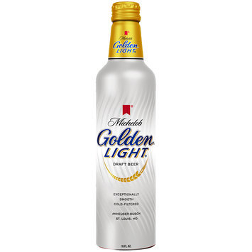 Michelob Golden Light® Draft Beer,
