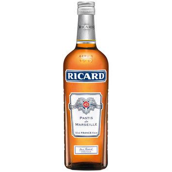 Ricard Anise France Pastis De Marseille 750ml Bottle